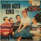 Four Aces - The Four Aces Sing - LP - 1958
