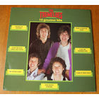 """The Tremeloes """"16 Greatest Hits"""" LP, 1983"""