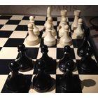 Шахматные фигуры, шашки поштучно. Разнобой.