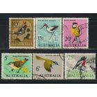 Австралия 1966 Стандарт Птицы