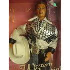 Кен, Western Stampin Ken, 1993