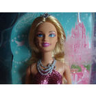 Новая кукла Барби - принцесса