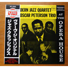"Modern Jazz Quartet and The Oscar Peterson Trio ""At The Opera House"" (Vinyl)"