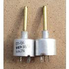Ретро! Резисторы регулировочные СП-О,4 (ассортимент)