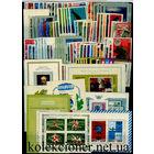 СССР 1974. 4252-4373 Годовой набор: 109 марок и 6 блоков. чист** MNH