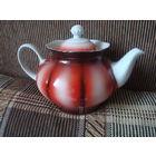 Новый заварочный чайник