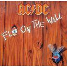 0498. AC.DC. Fly on the Wall. 1985. Atlantic (DE) = 20$