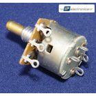 Переменный резистор СП3-4аМ 47 кОм с выключателем.