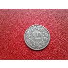 Швейцария 1 франк 1899 года