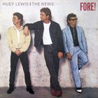 Huey Lewis And The News - Fore!-1986,Vinyl, LP, Album,Made in Canada.