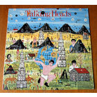 "Talking Heads ""Little Creatures"" LP, 1985"