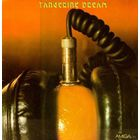 LP Tangerine Dream - Quichotte (1981) New Age, Downtempo
