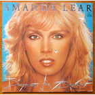 "Amanda Lear ""Diamonds For Breakfast"" LP, 1980"
