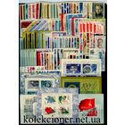 СССР 1971. 3892-4021 Годовой комплект. 115 марок и 6 блоков. чист** MNH