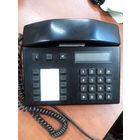 Многофункциональный телефонный аппарат ,тон-пульс,набор последнего набранного номера,блокировка (закрытие на ключ) для несанкционированного доступа к телефону,клавиши быстрого набора,длинный шнур