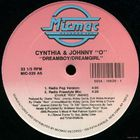 "12"" Cynthia & Johnny ""O""* - Dreamboy/Dreamgirl (1990) Electronic"
