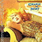 "12"" Cyndi Lauper - Change Of Heart (1986)"