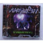 Anguish - Symmetry - CD(лицензия).