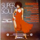 0104. The Philly Rollers. Super Soul. 1977. SpringBoard = 12$