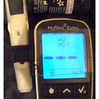 Глюкометр (экспресс анализ сахара в крови) MyStar* Extra