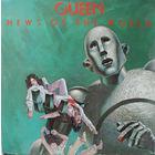 Queen - News Of The World - LP - 1977