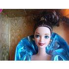 Новая кукла Барби/Blue Starlight Barbie, 1996