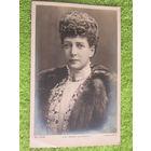 Queen Alexandra Александра супруга Эдуарда VII,Датская принцесса сестра Марии Фёдоровны