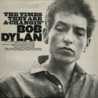 Bob Dylan, The Times They Are A Changin, LP 1964