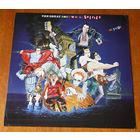 """Sex Pistols """"The Great Rock'N'Roll Swindle"""" (Vinyl)"""