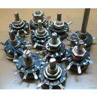 Переменный резисторы