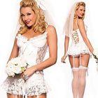 Невеста костюм для ролевых игр