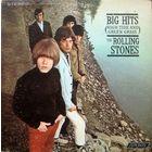 Rolling Stones, Big Hits, LP 1966