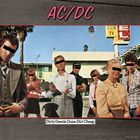 AC/DC - Dirty Deeds Done Dirt Cheap - LP - 1976