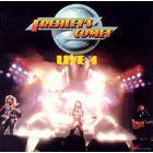 LP Frehley's Comet - Live + 1 (1988) Hard Rock