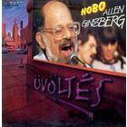 Hobo Blues Band & Allen Ginsberg - Uvoltes - LP - 1987