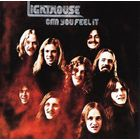 Lighthouse - Can You Feel It-1973,Vinyl, LP, Album,Made in Canada.