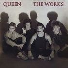 Queen - The Works - LP - 1984