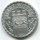Ng ВИТТЕН - 50 ПФЕННИГОВ 1920