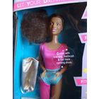 Новая кукла  Florence Griffith-Joyner, 1989