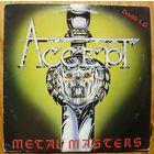 Винил Accept - Metal Masters  2LP