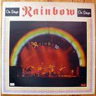 Винил Rainbow - On Stage 2LP