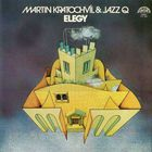 LP Martin Kratochvil & Jazz Q - Elegy (1980)