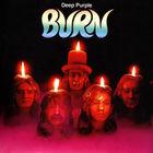 0868. Deep Purple. Burn. 1974. Purple (DE) = 26$