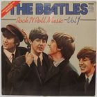 The Beatles - Rock 'n' Roll Music Vol. 1 + Vol. 2