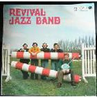 LP Revival Jazz Band  - Revival Jazz Band (1975)