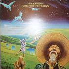 Van Morrison - Hard Nose The Highway-1973,Vinyl, LP, Album,Made in Canada.