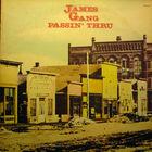 James Gang - Passin' Thru - LP - 1972