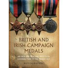 Британские и Ирландские медали - на CD