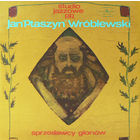 """LP  Jan """"Ptaszyn"""" Wroblewski - Sprzedawcy Glonow (1973)"""