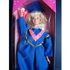 Барби-выпускница 1996\ Barbie Class of 1996